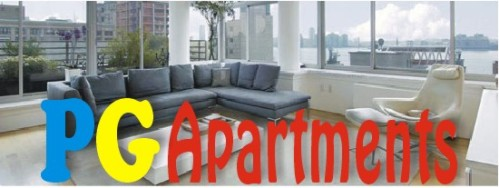 PG Apartments offer solutions to short term apartment rental in Penang