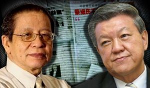 Lim Kit Siang to face Chua Soi Lek in GE13